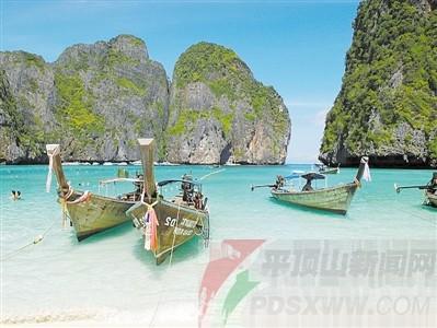 东南亚旅游悄然升温