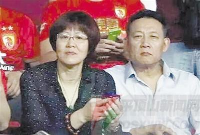 郎平与鉴宝专家王育成