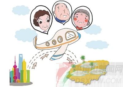 老年人乘坐飞机注意事项:对于患有心脏病